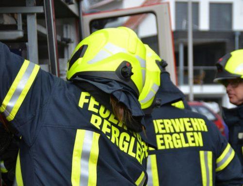 Grundausbildung absolviert: Verstärkung für die Feuerwehr Berglen Abteilung Süd