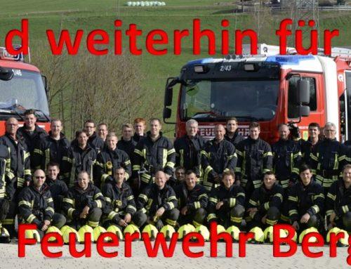 Übungs-und Ausbildungsbetrieb eingestellt!